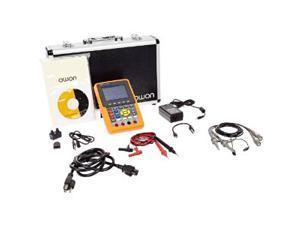Owon HDS1022M-N Series HDS-N Handheld Digital Storage Oscilloscope and Digital Multimeter, 20MHz, 2 Channels, 100MS/s Sample Rate by VIVITEQ INC