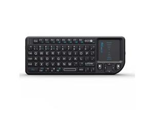 Rii Mini Wireless Keyboard X1 Mouse Touchpad PC Notebook Smart TV Android