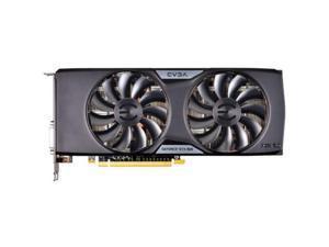 EVGA NVIDIA GeForce GTX 960 2GB GDDR5 DVI/HDMI/3DisplayPort pci-e Video