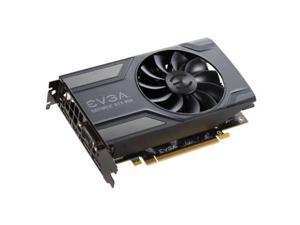 EVGA NVIDIA GeForce GTX 950 Superclocked 2GB GDDR5 DVI/HDMI/3DisplayPort