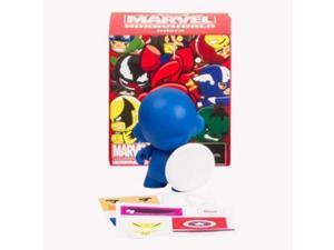 Kidrobot X Marvel Micro Munny DIY Blind Box Figure!