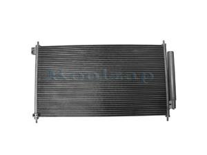 12-13 Fiat 500 Air Condition A//C Cooling Condenser Assembly 68073679AA FI3030100