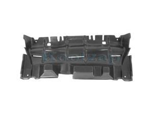 15-18 Transit Van Engine Splash Shield Under Cover Lower Air Deflector FO1228142