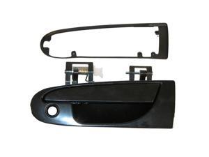 For 93-98 Villager Front Outside Exterior Outer Door Handle Left Driver Side NEW
