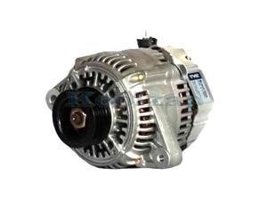 ALTERNATOR Generator 80-Amp Output 4S 00-2000 Civic Si /& 96-97 Del Sol 1.6L L4