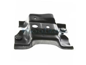 08-15 xB Front Bumper Cover Face Bar Retainer Mounting Brace Bracket Right Side