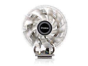 Zalman CNPS9800 MAX CPU Cooling Fan 120mm PWM Intel LGA 2011/1156/1155/1050/775, AMD FM2/AM3+/AM3/AM2+/AM2
