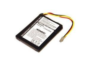 Replacement 1200mAh Extended Battery for TomTom One IQ, V2, V3, V4, XL & XL-S GPS Devices (Not compatible with the N14644 GPS Unit)