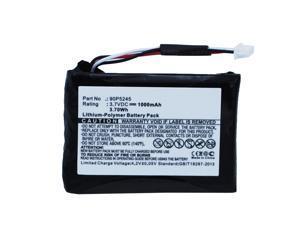 1000mAh 90P5245, 71P8642 Battery Replacement for IBM ServeRAID 7K SCSI U320 RAID Controller