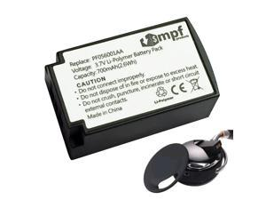 Replacement PF056001AA Battery for Parrot Zik Wireless Bluetooth Noise Cancelling Headphones PF560000BA