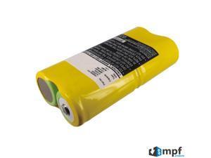 4500mAh PM9086/011, PM9086, PM9086 001 Battery Replacement for Fluke Scopemeter 90, 90B, 91, 92, 92B, 93, 95, 96B, 97, 97AUTO, 98, 98AUTO, 99, 99B, 105, 105B