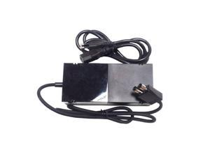 EU AC Adapter Charger Power Supply Cable Cord for Microsoft Xbox One Console