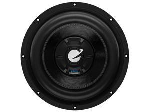 Planet Audio BBD12B 12-Inch 2500 Watt 4 Ohm Dual Voice Coil Car Audio Subwoofer