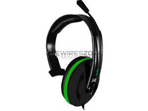 Turtle Beach Ear Force XC1 Wired Microphone Communicator Game Headset XBOX 360