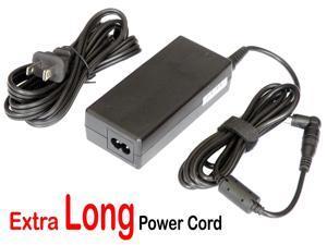 """iTEKIRO AC Adapter for Gateway GWTN156-1 15.6"""" GWTN156-1BK, GWTN156-1BL, GWTN156-1GR, GWTN156-1RG; 14.1"""" GWTN141-3BK GWTN141-3BL GWTN141-3GR GWTN141-3PR GWTN141-4BK GWTN141-4BL GWTN141-4GR GWTN141-4RG"""
