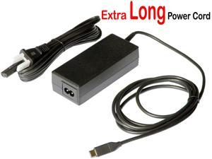 iTEKIRO 65W USB-C AC Adapter for Lenovo Ideapad 720S 730S; Miix 630 720; Yoga 720 730 910 920 C390 C630 C930; Yoga 11e; 20GE 80VF 80VV 80X6 80Y7 81A8 81BR 81BV 81C3 81C4 81CT 81EQ 81F1 81JB 81JL ZA3S