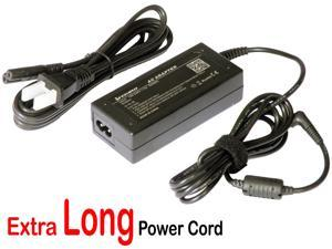 """iTEKIRO AC Adapter for Gateway GWTN141-3 / GWTN141-4 14.1"""" FHD Ultra Slim Notebook, GWTN141-3BK, GWTN141-3BL, GWTN141-3GR, GWTN141-3PR,  GWTN141-4BK, GWTN141-4BL, GWTN141-4GR, GWTN141-4RG"""