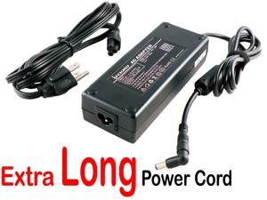 iTEKIRO 120W AC Adapter Charger for Asus M570 M570DD M570DD-DS55 N501JW N501VW PU551JH Q536FD Q536FD-A1030T Q536FD-BI7T15 Q537F Q537FD Q537FD-BI7T7 Q546FD Q546FD-BI7T14 Q547FD Q547FD-BI7T9