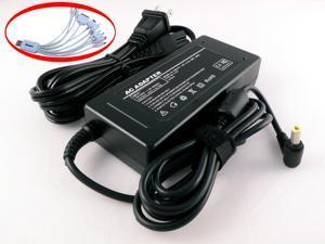 iTEKIRO 90W AC Adapter for Lenovo Essential G450, G455, G470, G475, G570, G575; Lenovo IdeaPad Y410, Y430, Y510, Y530, Z400, Z400 Touch, Z400T, Z500T; Lenovo 0B66260, 57Y6385, 57Y6400