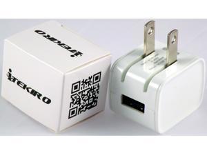 iTEKIRO 5V 1A 5W Mini USB AC Wall Charger