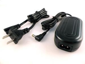 iTEKIRO AC Adapter Power Supply Cord for Panasonic HC-X810EG-K, HC-X810GK, HC-X900, HC-X900EB, HC-X900EE