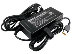 """iTEKIRO 90W AC Adapter for Lenovo Ideapad 700 17.3"""", Ideapad 700-17ISK 80RV, 80RV002NUS 80RV002UUS 80RV002VUS 80RV002WUS 80RV006RUS 80RV006TUS; Ideapad 500 80NT007PUS; ThinkPad L470, T470, T560, X270"""