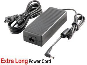 iTEKIRO 135W AC Adapter for Acer NH.Q5WAA.001 NH.Q5YAA.001 NH.Q5YAA.001 NH.Q5YAA.004 NH.Q5YAA.004 NH.Q6ZAA.002 NH.Q7JAA.003 NH.Q7JAA.005; Acer AN515-45-R83Z NH.QB9AA.003