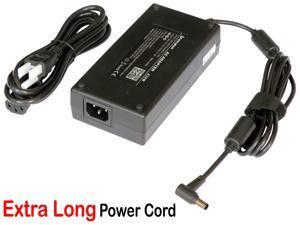 iTEKIRO ASN 230W / 180W AC Adapter for Asus FX705GM GL503VS GL504GM GL504GS GL702VS GL703GM GL703GS GL704GM GM501GM GM501GS GU501GM GX501GI GX501VI GX501VS GX531GM GX531GS; Asus A17-180P1A ADP-230EB T