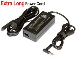 iTEKIRO AC Adapter for HP 15-ba009cy 15-ba009dx 15-ba010nr 15-ba014wm 15-ba015cy 15-ba018wm 15-ba020nr 15-ba022ca 15-ba026ca 15-ba030nr 15-ba040nr 15-ba043wm 15-ba051wm 15-ba061dx 15-ba079dx