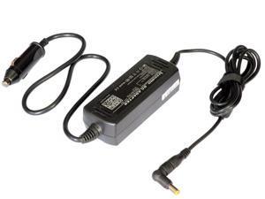 iTEKIRO Car Charger for Acer F5-573G-7791 F5-573G-78R2 F5-573G-78R2 E1-472G E1-472G-6648 E1-472G-6844 E1-532 E1-532-2616 E1-532-2635 E1-532-4629 E1-532-4646 E1-532-4870 E1-572