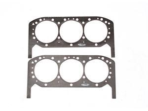 Mr Gasket 5782 1985-96 Chevy V6 Graphite Core Head Gaskets .038 Thickness