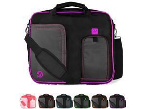 Vangoddy Pindar Collection Shoulder Messenger Bag For 10 to 11inch Notebook Netbook Laptop Ultrabook Converter Tablet Computer