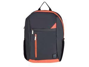 Adler Padded Nylon School Laptop Backpack fits all Lenovo Ideapad 100-15 Laptops