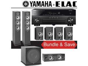 floorstanding speakers - Newegg com