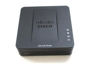 ATA with Router Cisco SPA122 (SPA122-RF) REFRESH