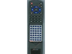 ILIVE Replacement Remote Control for REMIT209B, IT209B