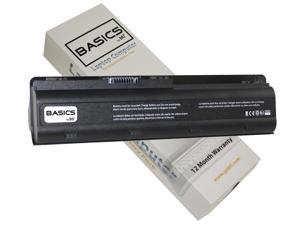 BASICS replacement HP Pavilion DV6-6108US Laptop Battery - High quality BASICS by BTI replacement laptop battery