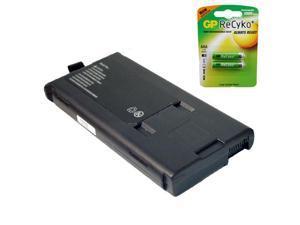 Panasonic Toughbook CF-28 Laptop Battery by Powerwarehouse - Premium Powerwarehouse Battery 9 Cell