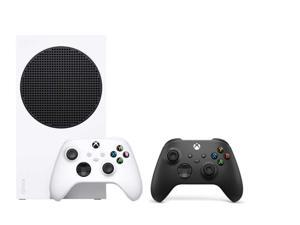 Xbox Series S Console with Additional Black Controller