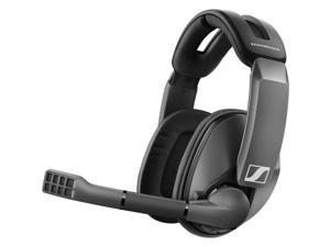 Sennheiser - 508364 - Sennheiser GSP 370 Wireless Gaming Headset - Stereo - Wireless - 20 Hz - 20 kHz - Over-the-head -