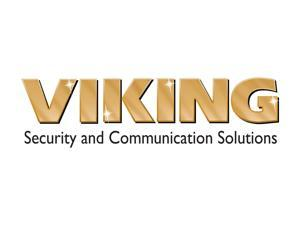 Viking Electronics - E-1600-22-IP - VoIP ADA Compliant Two Button Stainless Steel Emergency Phone with Dialer and Voice