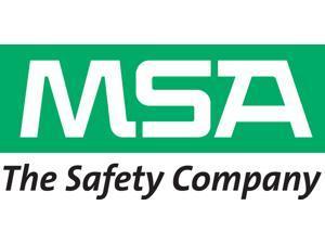 MSA Safety - 467386 - Hard Hat Suspension, Pinlock (4-Point), Fits Hat Size 6 to 7-1/8, MSA SAFETY