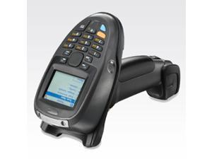 Zebra (Motorola) MT2070 Scanner Only, Medium Range 1D Laser, Bluetooth, Color Screen,  Alphanumeric Keypad, Win CE 5.0 - MT2070-ML4D62370WR