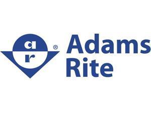 Adams Rite - 4591MA04-00-313 - 4591MA04-00-313 Adams Rite Aluminum Door Trim