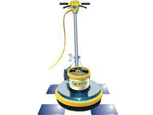 Mercury Floor Machines - L-21E - PRO-175-21 Floor Machine, 1.5 HP, 175 RPM, 20 Brush Diameter