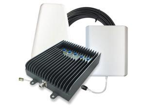 Surecall SC-POLYSH/O-72-YP-KIT Fusion5s Yagi/panel Signal-booster Kit