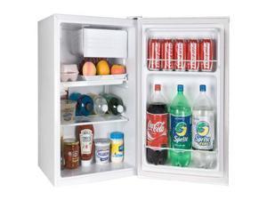 Haier - HC27SF22RW - 2.7 CF Wht Compact Refrigeratr