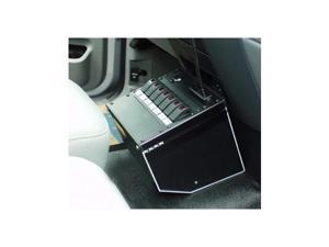 Havis - C-AS-840-11 - Havis C-AS 840-11 - Mounting kit (equipment brackets, filler plates, 8 enclosed angled console) -