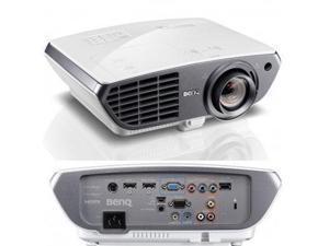 BenQ HT4050 1920x1080P DLP Home Theather Projector 2000 Lumens