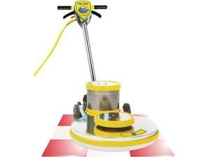 Mercury Floor Machines MFM PRO-2000-20 20 Inch 2000 Rpm High Speed Burnisher